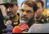 سپاه و بسیج آمادگی تامین نیازهای کادر درمانی کرمان را دارد