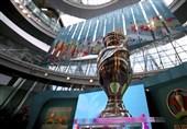 تدابیر جدید روسیه برای میزبانی از یورو 2020 به دلیل شیوع کرونا
