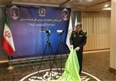 Iran Defense Ministry Produces Advanced Thermal Cameras