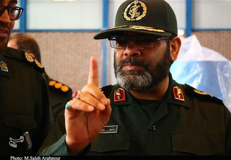 فرمانده سپاه کرمان: جنوب استان کرمان قرق شد / اجازه ورود افراد غیربومی به مناطق سیلزده جنوب کرمان داده نمیشود