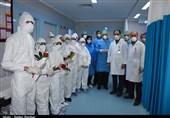 پتروشیمیها مواد اولیه تولید 2 میلیون لباس بیمارستانی را تأمین کردند