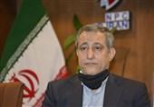 سعیدی: کمیته در امور داخلی فدراسیونها دخالت نمیکند/ تیراندازی نیاز به همدلی دارد