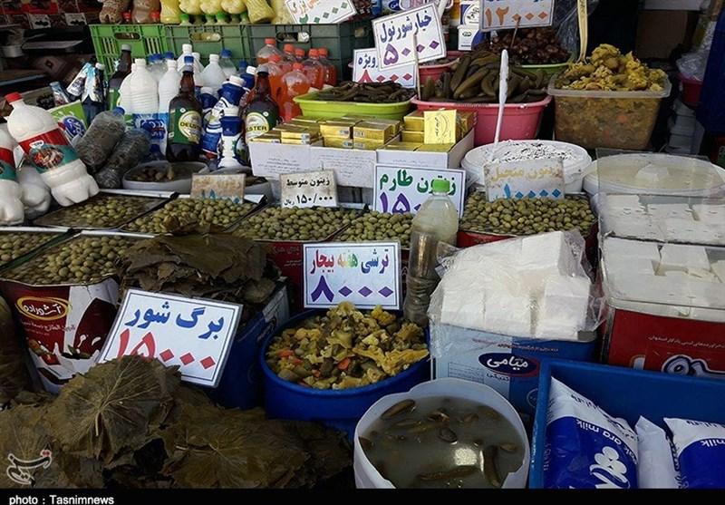 پای حرف مردم|گلهمندی شهروندان از عرضه غیربهداشتی مواد غذایی و لبنی در سنندج/نظارتی در کار نیست+تصاویر
