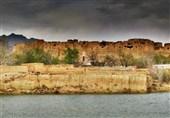 قلعة طرق رود.. سحر یکتنفه الغموض + صور