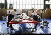 صدور مجوز تولید مواد ضدعفونیکننده برای 8 شرکت تولیدی در استان مرکزی