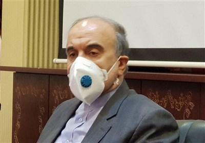 سلطانیفر: با تمام امکانات آماده کمک به ستاد مبارزه با کرونا هستیم