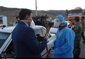 جانشین نزاجا: مسافران در ورودیهای گیلان پایش سلامتی میشوند