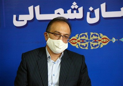 سرپرست دانشگاه علوم پزشکی خراسان شمالی: نگران شیوع کرونا در دفاتر پیشخوان دولت هستیم