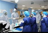 Iran's Strategy against Coronavirus Welcomed by WHO: Health Minister