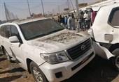 سودان| پیوستن تیم آمریکایی به گروه تحقیقاتی ترور نافرجام حمدوک