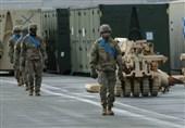 آمادهباش ارتش آمریکا برای سرکوب اعتراضات مدنی در بحبوحه شیوع کرونا
