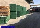 فروشنده کلیه تجهیزات قالب بندی بتن گروه صنعتی و بازرگانی مدرن سازان
