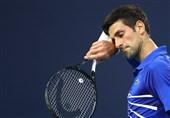 پشیمانی جوکوویچ از ترک شورای بازیکنان ATP