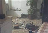 انفجار خونین موادمحترقه در جنوب تهران + تصاویر