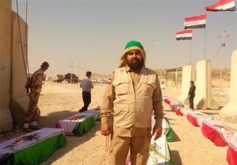 چرا مرحوم ساداتی خادم الشهدای نام آشنای استان بود؟+عکس