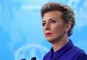 روسیه مداخله آمریکا در امور داخلیاش را در سطح بینالمللی مطرح میکند