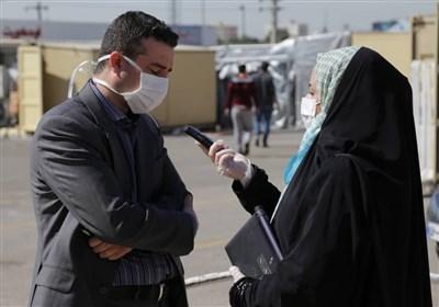 قزوین هنوز جزو استانهای سفید نیست / مردم از سفرهای غیرضروری خودداری کنند