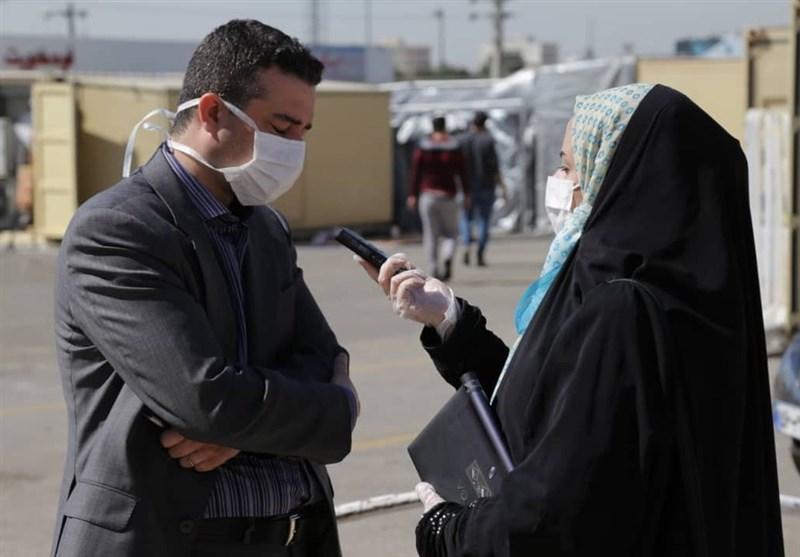 افزایش مبتلایان به کرونا در استان قزوین / سادهانگاری مردم موجب نگرانی کادر درمان شده است