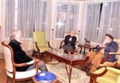 افغانستان| ادامه رایزنیها برای متقاعد کردن «عبدالله»