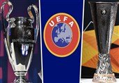 ادعای منابع اروپایی: تغییر شیوه برگزاری بازیهای لیگ قهرمانان و لیگ اروپا قطعی است