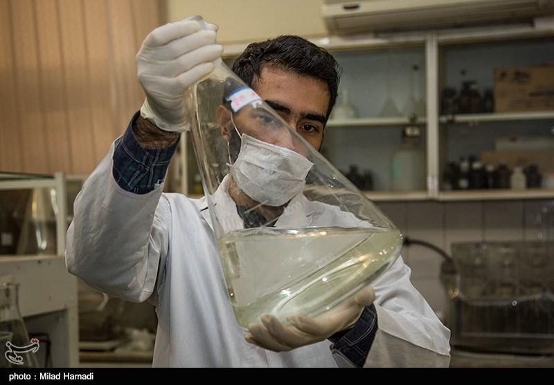 جزئیات جدید از ساخت داروی ایرانی موثر در درمان عوارض ریوی ناشی از کرونا