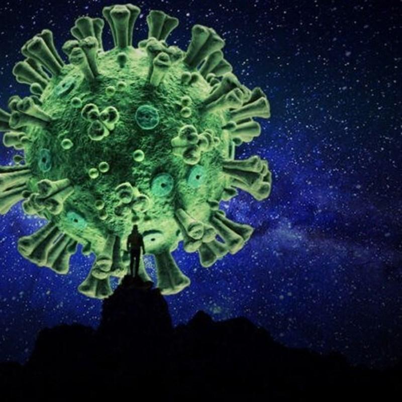 ویروس کرونا ,