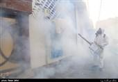 """طرح """"هر شهروند، یک بازرس"""" در راستای مبارزه با بیماری کرونا در جزیره قشم اجرا میشود + فیلم"""