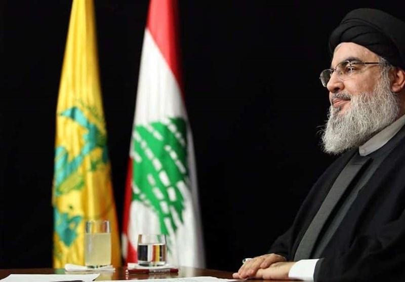 Nasrallah: US Violated Lebanon Sovereignty by Smuggling Israeli Operative Out