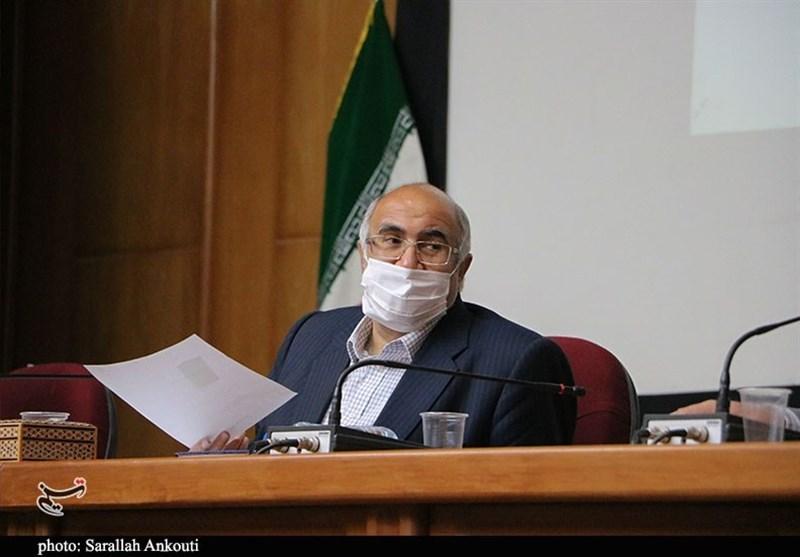 استاندار کرمان: احداث سیلبند جازموریان یک هزار میلیارد تومان اعتبار نیاز دارد