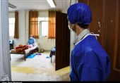 استقرار 700 تخت در نقاهتگاه سپاه در مجتمع یاوران مهدی موعود (عج) جمکران