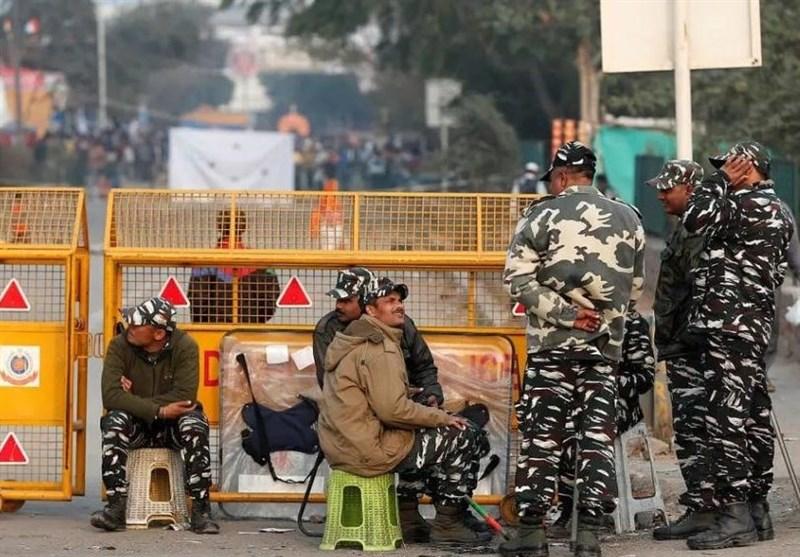 اعتراف پلیس هند به اشتباه عجیبی که منجر به کشتار مسلمانان شد