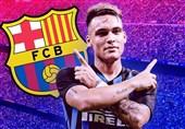 محدودیت جذب بازیکن در انتظار غولهای لالیگا/ بارسلونا به جای مارتینس به سراغ اوبامیانگ میرود
