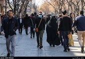 Coronavirus Cases in Iran Exceed One Million