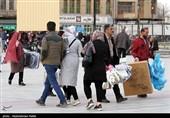 گزارش ویدئویی تسنیم| انتقاد مشهدیها از مسافرتهای نوروزی به دیار خراسان / بعد از شکست کرونا پذیرای زائران هستیم