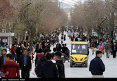 مردم ایران در دوران کرونا بیشتر نگران چه موضوعی هستند؟