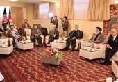 افغانستان| تعیین یکجانبه هیئت مذاکره کننده با طالبان به روند صلح آسیب میزند