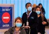 آمار مبتلایان کرونا در آمریکا از چین پیشی گرفت؛ 85 هزار نفر کرونا گرفتند