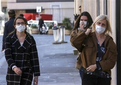 """بحران """"کمبود تخت و دستگاه تنفس مصنوعی"""" تلفات شهروندان اروپایی را افزایش میدهد!"""