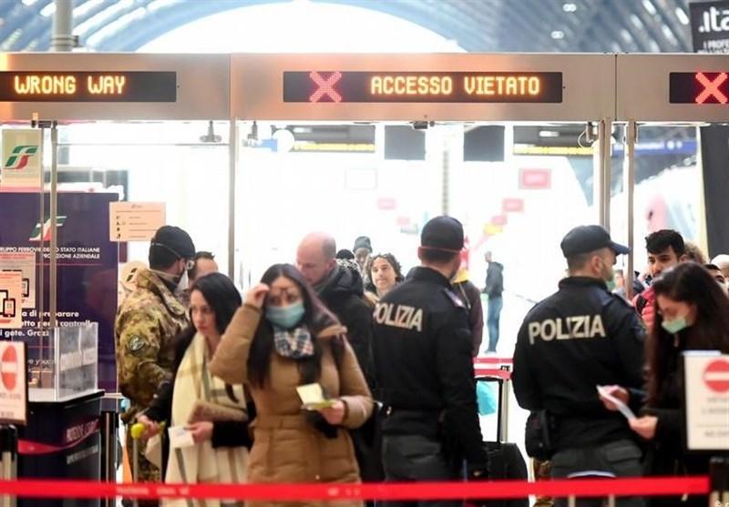 کارشناس ایتالیایی: ویروسی مشکوک به کرونا پایان سال 2019 در شمال ایتالیا مشاهده شد