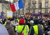 France's Yellow Vest Protesters Defy Ban on Gatherings in Several Cities (+Video)