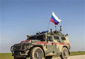 Russia, Turkey Begin Joint Patrol along M4 Highway in Syria