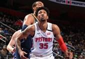 سومین مورد ابتلا به کرونا در NBA