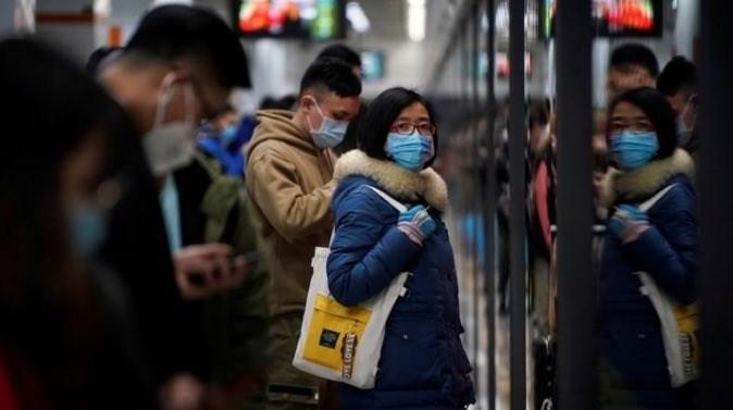 کشور چین , ویروس کرونا , کرونای جدید ,