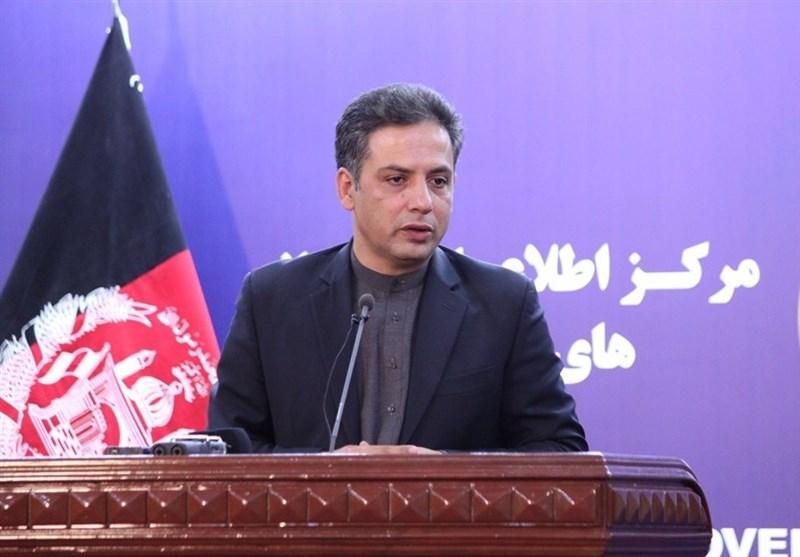 مشاور اشرف غنی: فهرست هیئت مذاکره کننده با طالبان نهایی شده است
