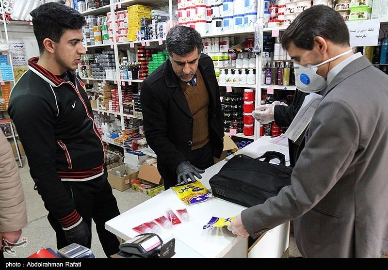بیش از 1000 واحد صنفی متخلف در استان کرمانشاه به تعزیرات معرفی شدند