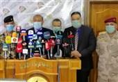 هسته بحران عراق: شیوع کرونا را کنترل کردیم
