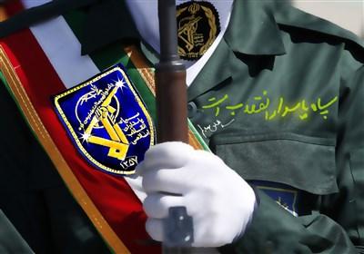 سپاه فرزند انقلاب اسلامی و خادم مردم ایران است؛ اجرای پویش ایران مهربان در سپاه ناحیه سمنان 