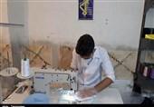 اقدام جهادی دانشآموزان در کردستان؛ روزانه 15 هزار ماسک رایگان در مناطق محروم توزیع میشود
