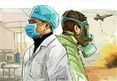 گیلان| کارمند بهداشت شهرستان تالش بهجمع «شهدای سلامت» پیوست