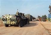 تلاش تروریستها برای مانعتراشی در گشتزنی روسیه-ترکیه در ادلب